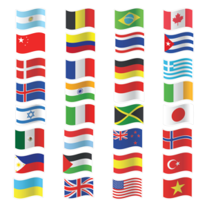 International Flags product image