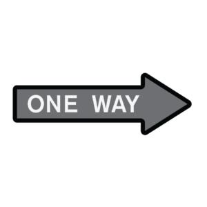 OneWayArrow 35x12 02