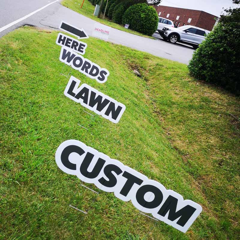 LawnWords