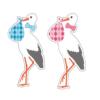 Storks 48x24