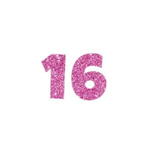 16-Glitter