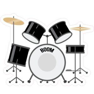 18_Drumset-Black