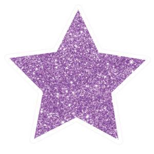 18_Stars_Purple-Glitter