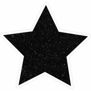 24_Star_Black-Glitter