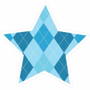 24_Star_Blue-Argyle