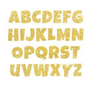 AlphabetSet-Gold-Glitter1
