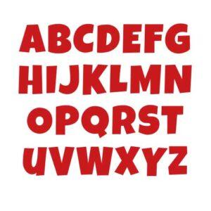AlphabetSet-Red1