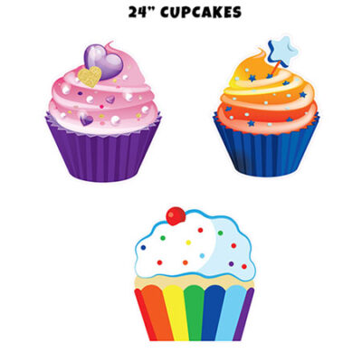GoldPackageImages24_CupcakesGoldPackageImages24_Cupcakes