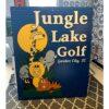Golf-JungleLake-Print
