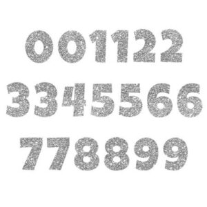 NumberColors-SilverSet