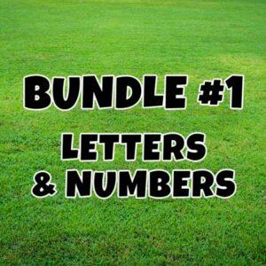 Bundle#1-LettersandNumbers