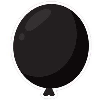 18_Balloon-Black
