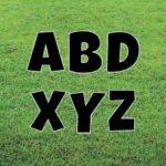 Alphabet Set Category Image