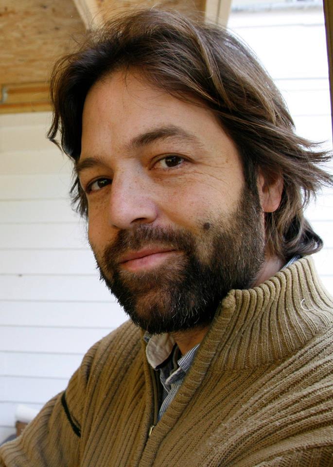 Jonathan Pageau