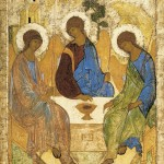 Designing Icons (pt.8): The Theology Behind Iconographic Perspective