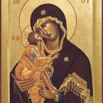 The Role of Matter in Iconography & the Liturgical Arts