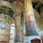 An Icon of the Kingdom of God: The Integrated Expression of all the Liturgical Arts - Part 3: The Role of Panel Icons, Frescoes, and the Iconostasis