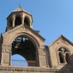 Armenian Carving