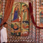The Mystery of Ethiopian Iconography