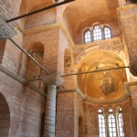 Parekklesion of the Pammakaristos Church, Istanbul
