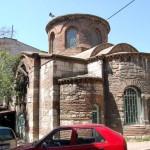 Church of St. John, Istanbul