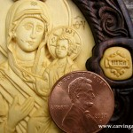The Carved Miniatures of George Bilak