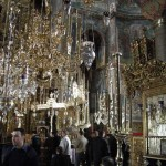 An Icon of the Kingdom of God: The Integrated Expression of all the Liturgical Arts – Part 7: Lamps