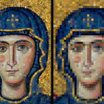 The Degraded Iconicity of the Icon: The Icon's Materiality and Mechanical Reproduction