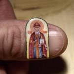 Miniature Icons by Evgeny Baranov
