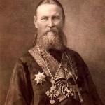 St. John of Kronstadt. Photo.