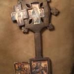 Ethiopian Carving