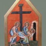 Catholic Liturgical Furnishings From Ouspensky Disciple