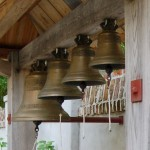 Bell Ringing in Scripture and Liturgy, from BLAGOVEST BELLS