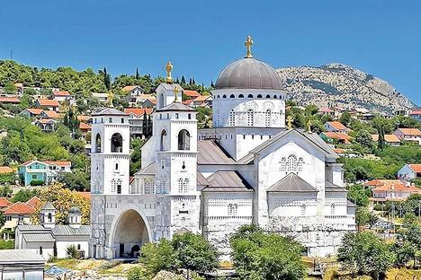Hram-Podgorica