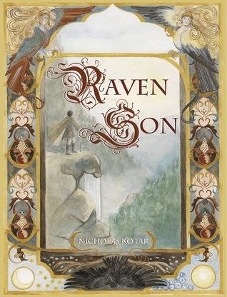 Raven's Son