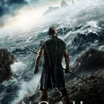What is missing from Aronofsky's Noah