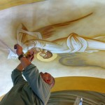 The Art of Icon Painting in a Postmodern World: Interview with George Kordis