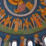 Completion of Dome Fresco in Santa Rosa, CA
