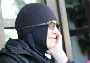 Mother Efimija, Abbess of Gradac Monastery, Serbia