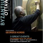 Ottawa International Byzantine Arts Symposium