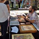 Orthodox Arts Journal Participates in 'OPEN Arts Expo' in Charleston, SC