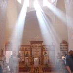 An Icon of the Kingdom of God: The Integrated Expression of all the Liturgical Arts – Part 12: Incense – Heavenly Fragrance and Transfigured Light