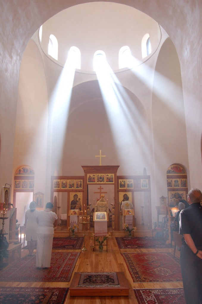 Holy Ascension, Charleston, SC