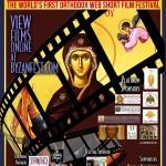 Byzanfest, an Orthodox short-film festival.
