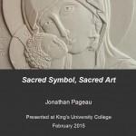 Sacred Symbol, Sacred Art