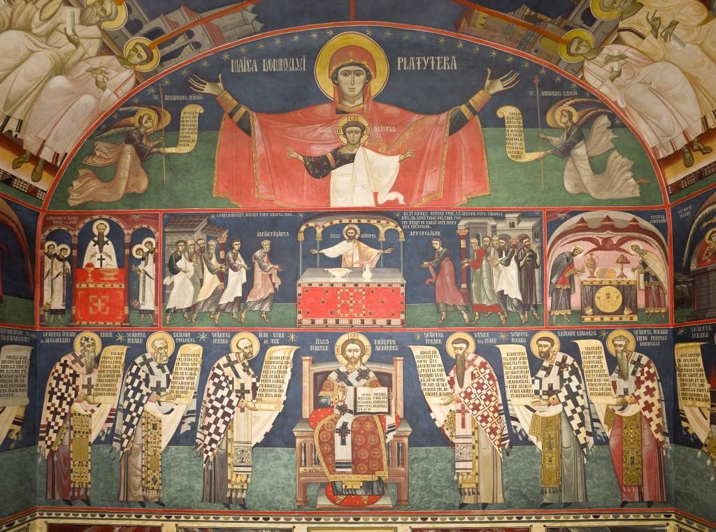 1_Grigore Popescu_ansamblu altar
