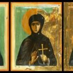 Sinai Icon Conference at Princeton