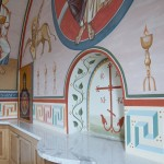 The Archbishop Dmitri Memorial Chapel - An Interview with Iconographer Vladimir Grygorenko