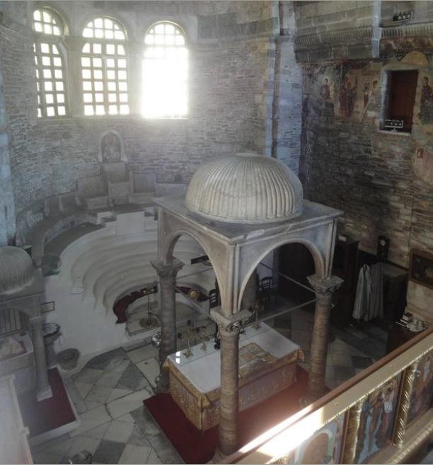 39 ciborium-in-the-panagia-ekatontapiliani-church-Paros copy