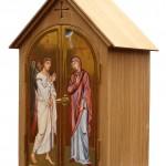 Ciboria and Tabernacles: A Short History